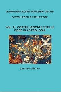 """NUOVA-PUBBLICAZIONE:-""""LE-IMMAGINI-CELESTI"""",-voll.-1-2"""